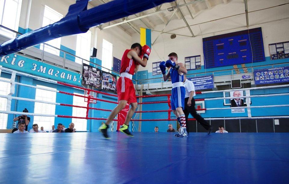 бокс (1)