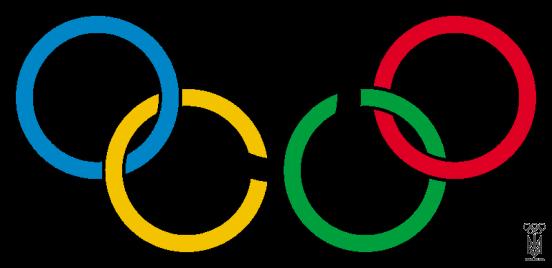 олімп. кільця