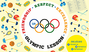 OLYMPICLESSON